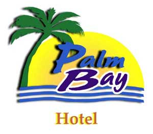Logo Hotel Palm Bay Sisi